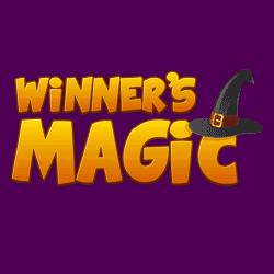 Winners Magic welcome bonus