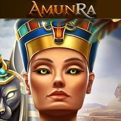 AmunRa gratis spins bonus