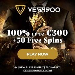 50 free spins bonus on Twin Spin
