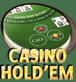 Play Casino Holdem Poker For Free