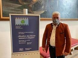 Expertenanhörung im Umweltausschuss zur Situation des Grundwassers am 15.07.2021