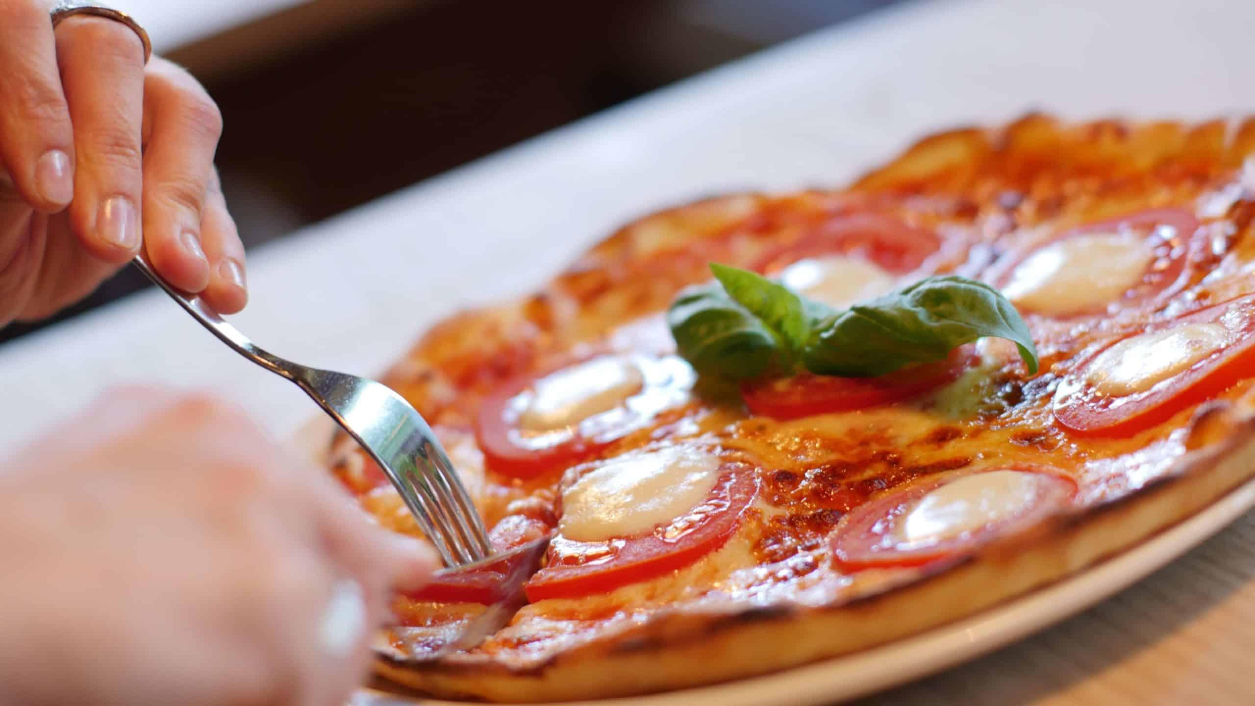 top 10 Pizza marketing Strategies