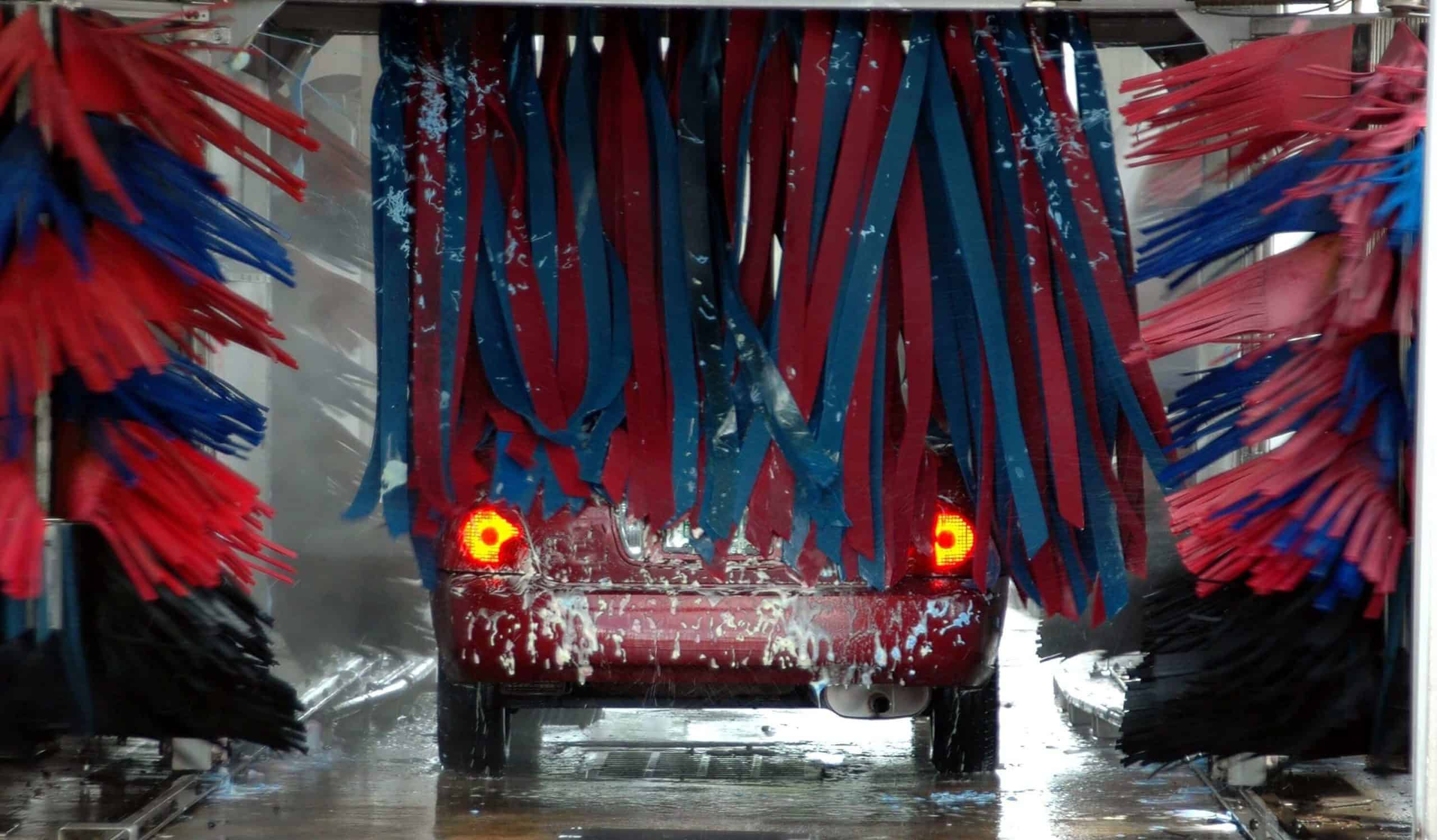 digital marketing resources for car washes