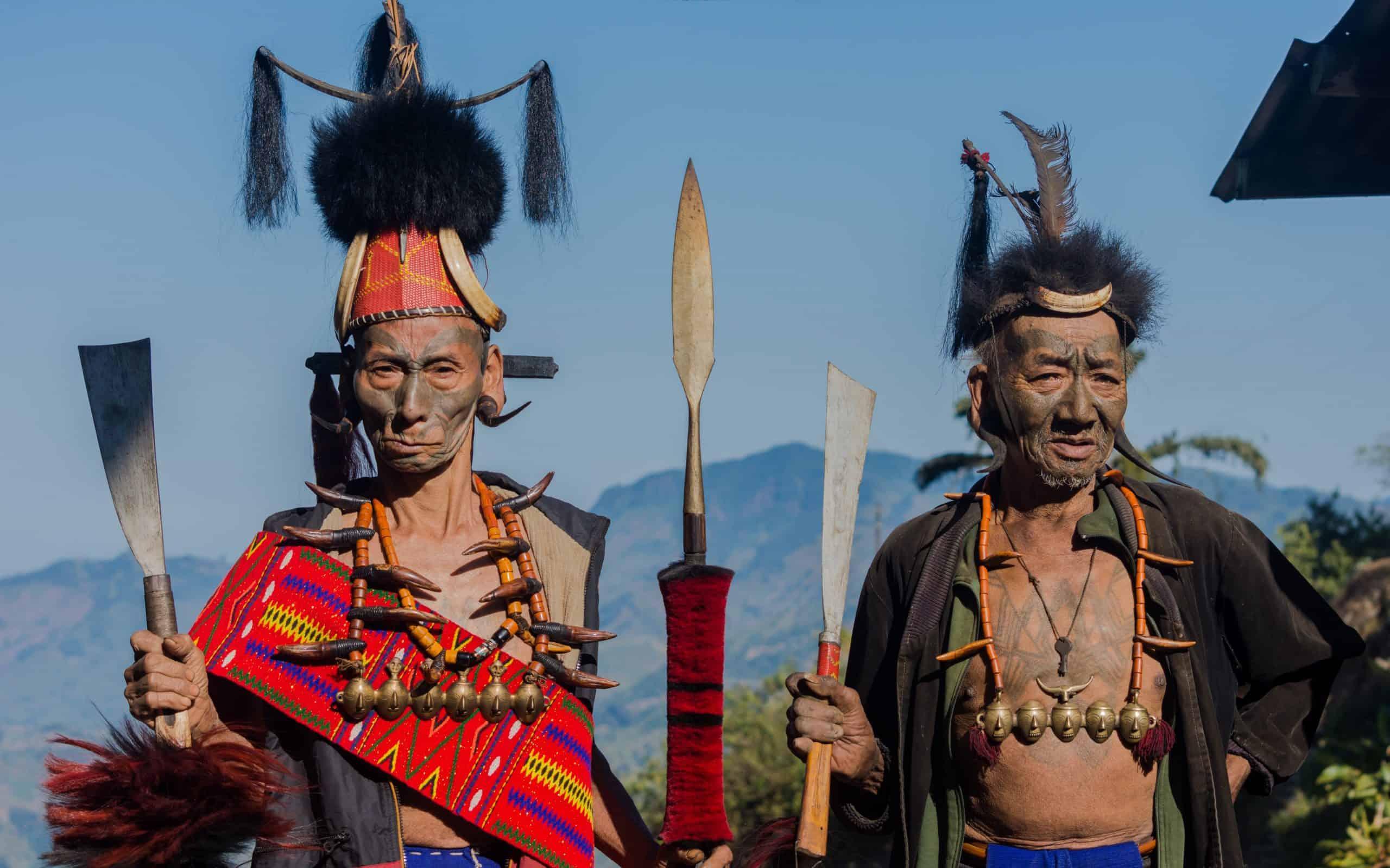 Aoling festival tour 2020