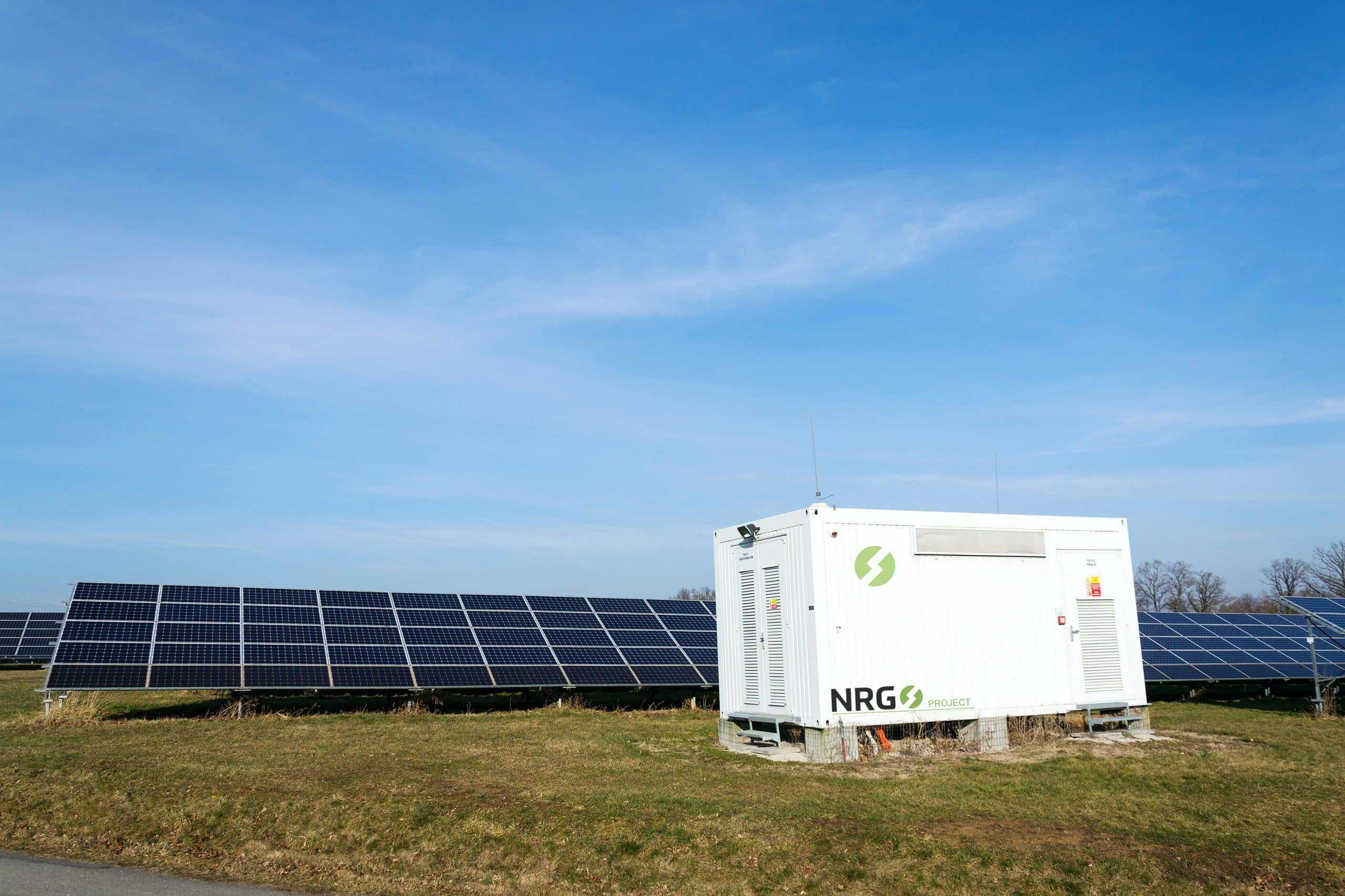 magazyn energii 1 MW