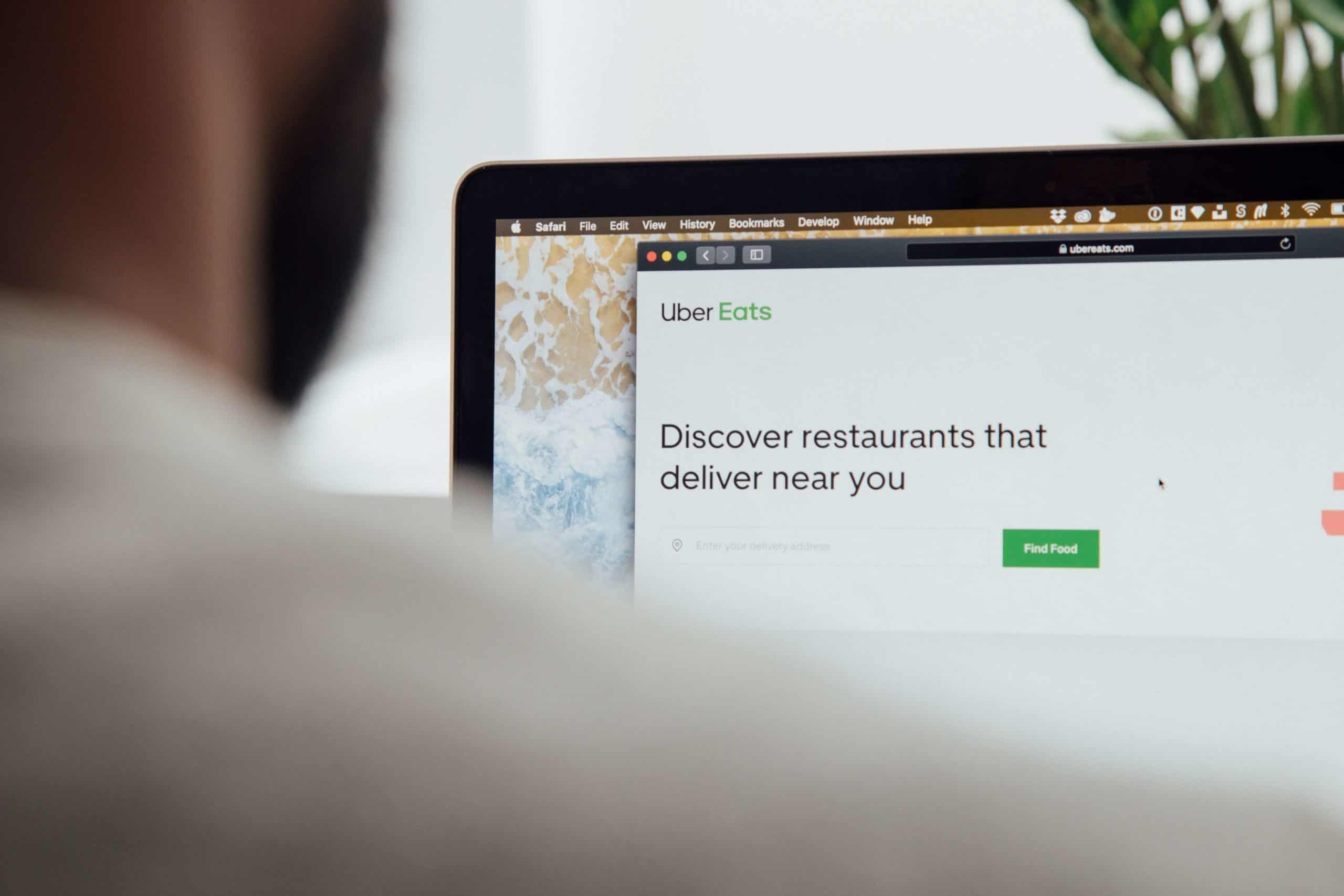 15 Restaurant Delivery stats