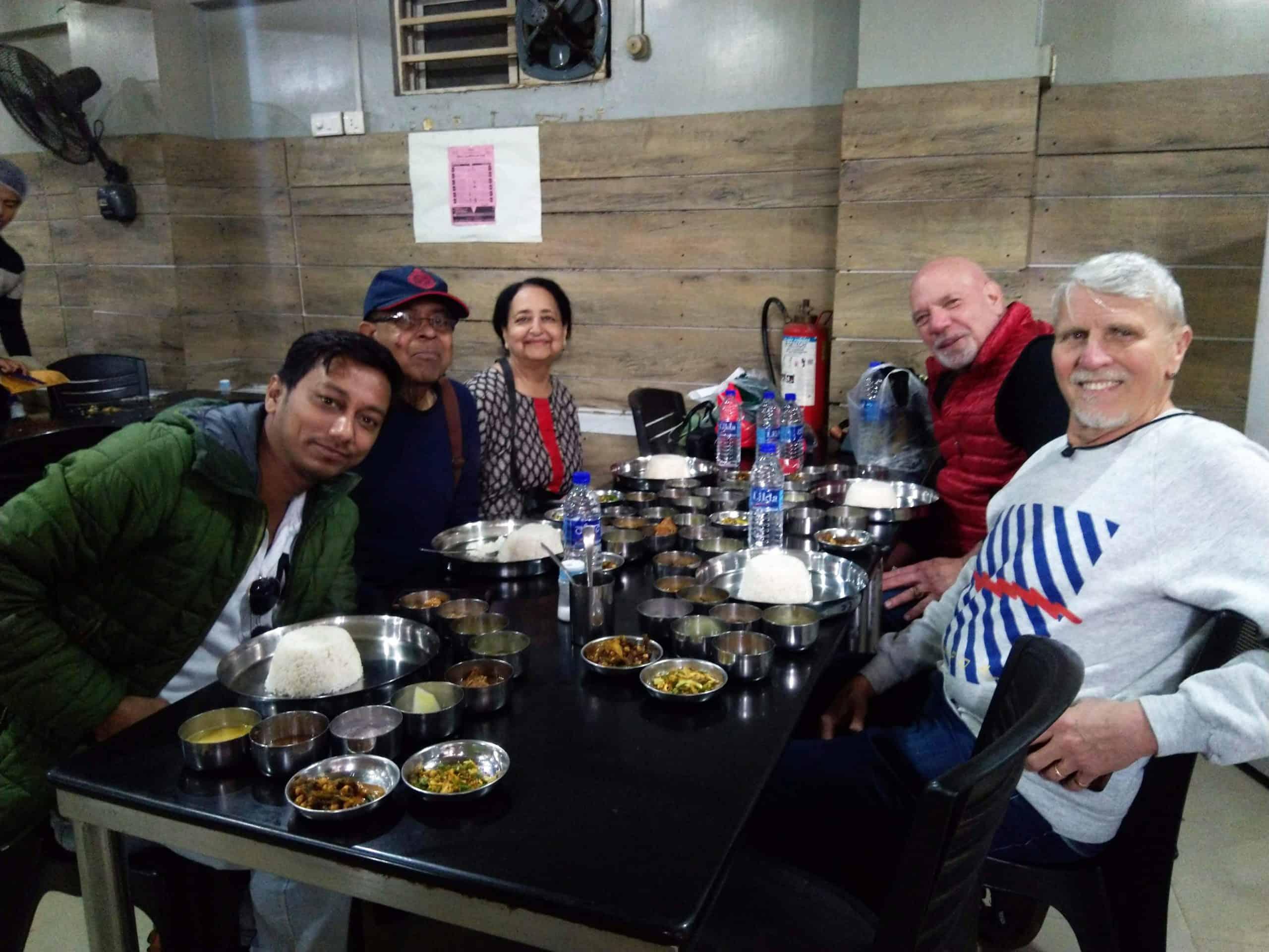 best manipuri food in imphal