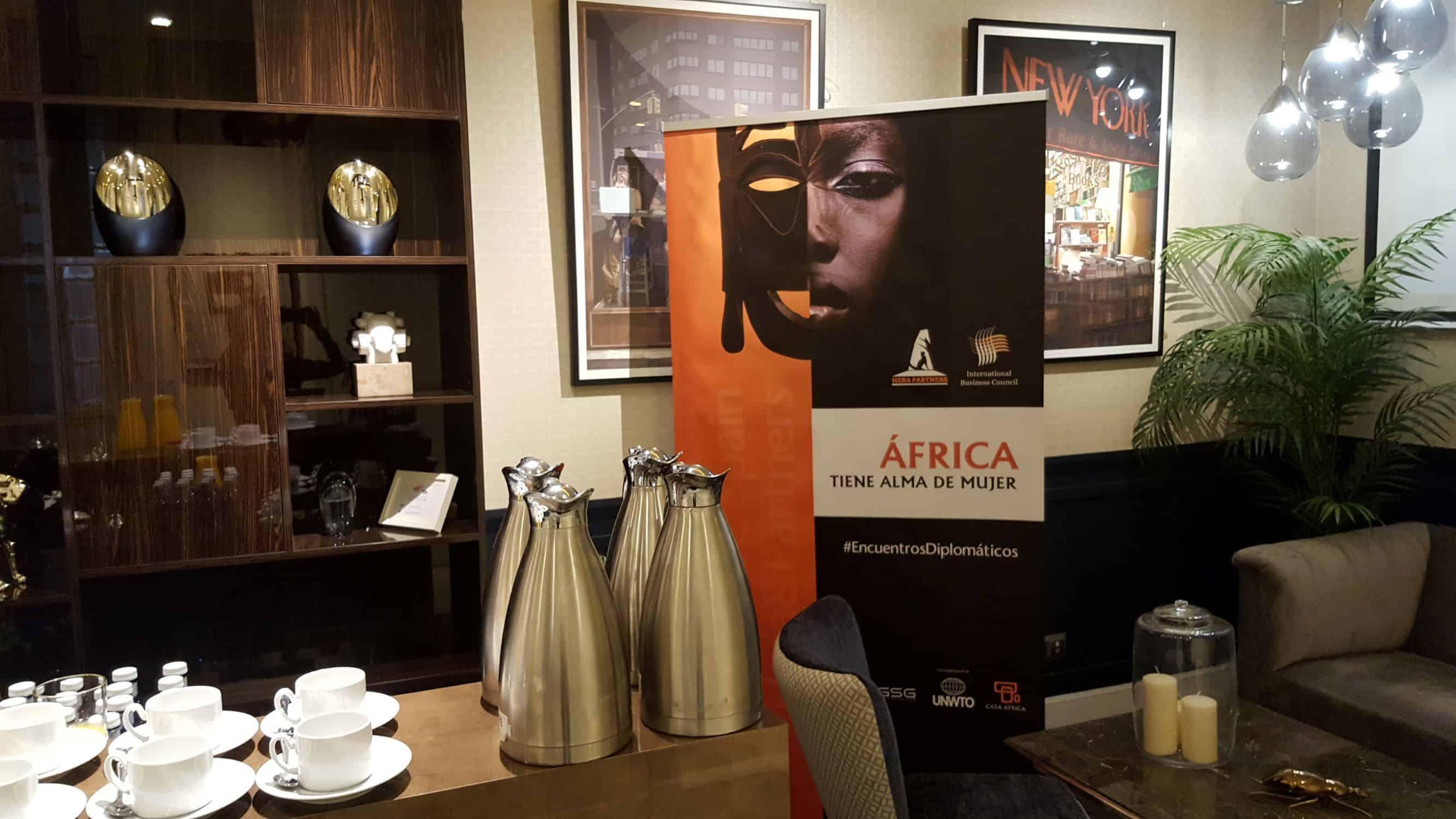 Catering africa tiene alma de mujer 3