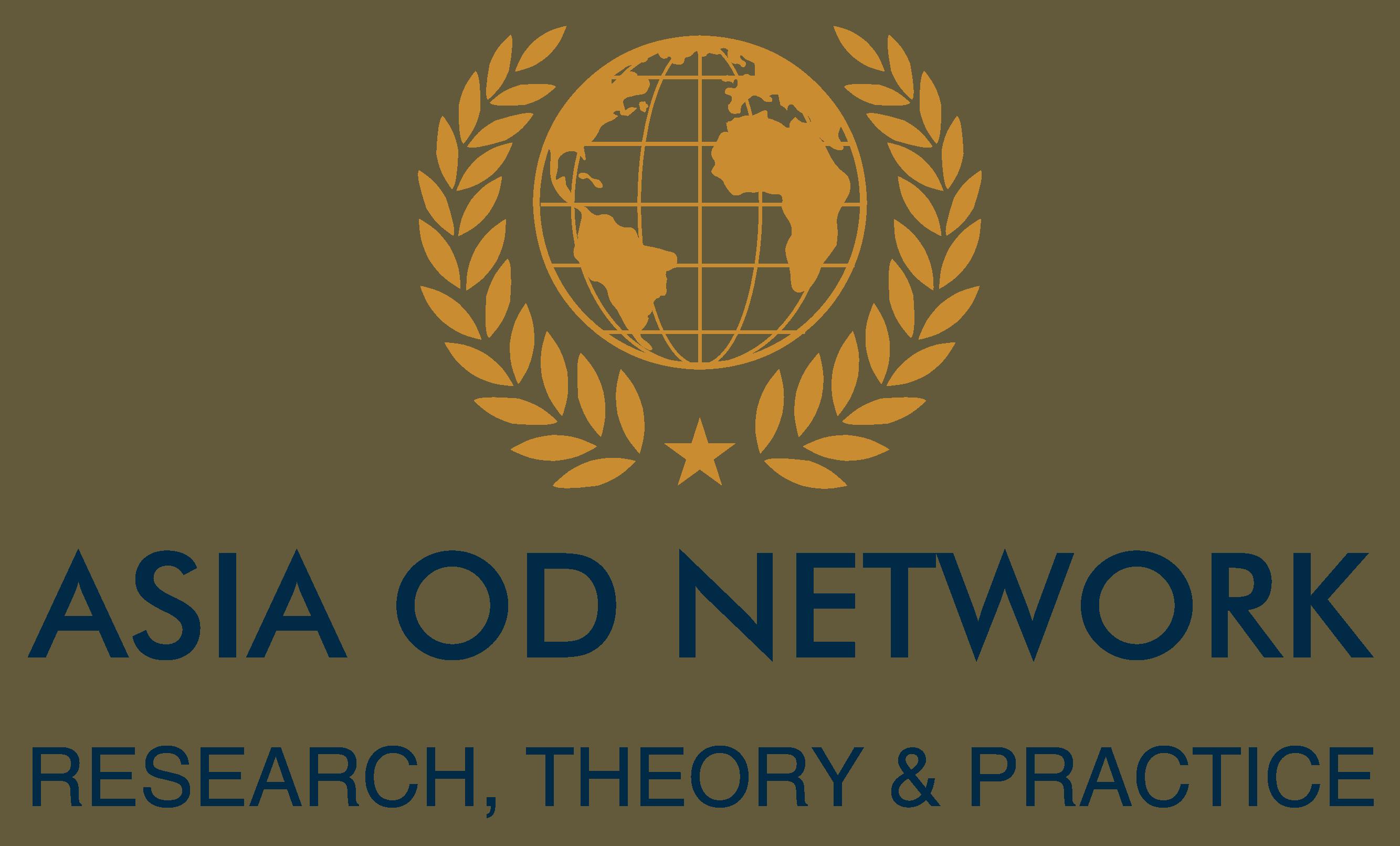 Asia OD Network logo