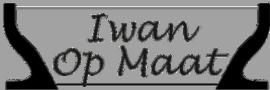 Iwan Op Maat