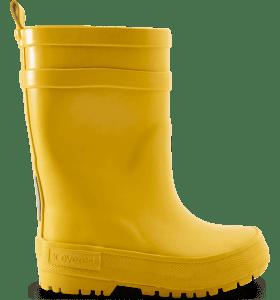 Everest Rubber Boot – en cool gummistövel som ger retrovibbar. Kan användas på vintern ihop med bra sockor.