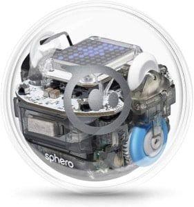 sphero bolt best mini Robot Toys