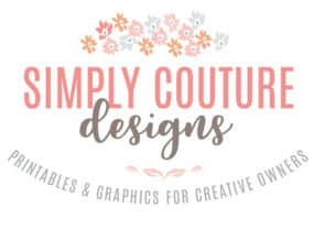 PLR at Simply Couture Designs