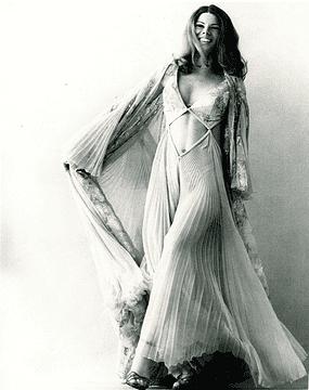 Promo photo of Tiffany Carter