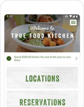 True Food Insider App