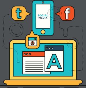 Social media management social media management