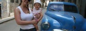 family travel expert, corinne mcdermott, have baby will travel