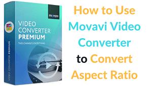 Convert Aspect Ratio