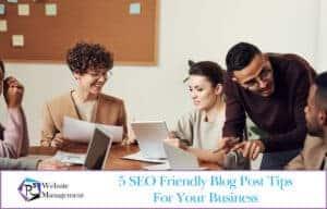 SEO Blog Post Tips