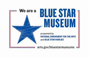 BHoF is a Blue Star Museum