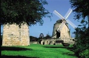 st. croix, windmill, windmill on st. croix