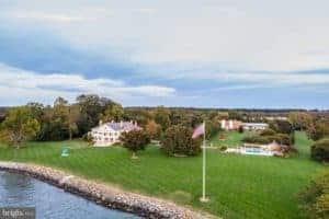 SLIDESHOW: Miles River Historic Estate Listed for $40 Million