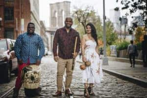 80th National Folk Festival to Bring Diverse Performances to Salisbury