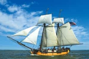Sultana to Set Sail Again on Chester River