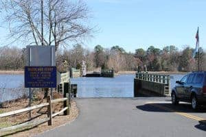 New Park on Nanticoke River Protects Bay's Oldest Ferry Site