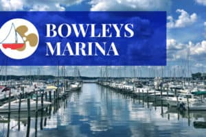 Bowleys Marina in Middle River