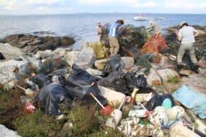 $14.7 Million NOAA Marine Debris Grant Includes Mid-Atlantic Projects