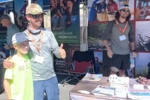 VIDEO: Fish & Hunt Campaign Attracts Next Generation