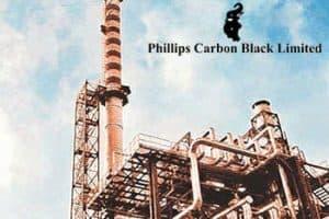 Phillips Carbon Black Ltd
