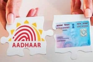 PAN Aadhaar
