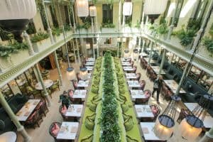 NoMad London Event Venue Finding Eventify