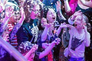 Children's Disco DJ Parties in Cambridgeshie
