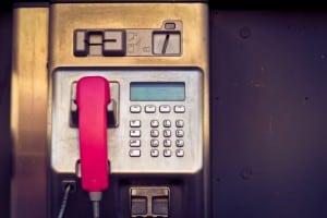 Telefonieren übers Internet