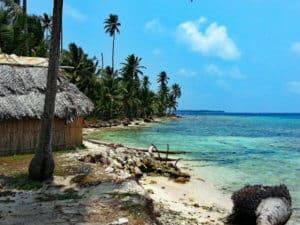 Travel to Panama