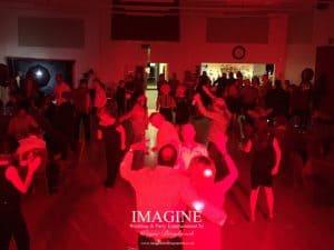 Party DJ in Cambridgeshire, Norfolk & Suffolk