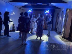 Wedding DJ at Minstrel Court