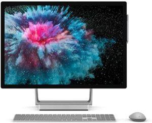 Best All-in-One-Desktop Computers 2019 stuido 2