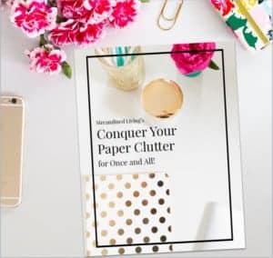 paper-organizing-course-desk