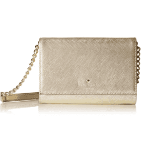 Kate Spade Gold Purse Giveaway