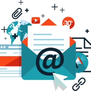 SPAM free email sales marketing
