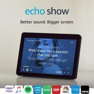 echo show 2