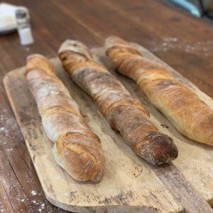 Tornillo Miga Bakery