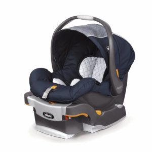 Chicco Oxford Baby Car Seat