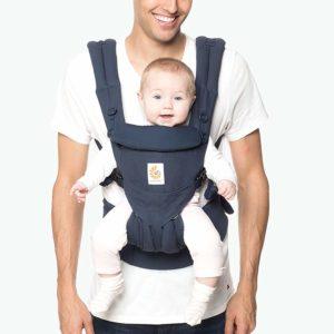 Ergobaby Carrier Omni 360 Baby Carrier