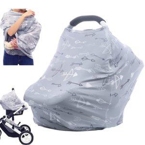 Hicoco Multi-Use Breastfeeding Nursing Cover