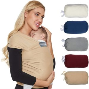 Neotech Care Baby Wrap Carrier